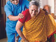 ऑटोइम्यून रोग है रुमेटाइड अर्थराइटिस जिससे महिलाएं अधिक प्रभावित होती है, क्या है ये रोग, कैसे बचाव कर सकते हैं, जानिए|वीमेन,Women - Dainik Bhaskar