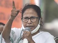 ममता बनर्जी का चुनाव आयोग को जवाब- चाहे 10 नोटिस दे दो, अपने बयान पर कायम हूं पश्चिम बंगाल,West Bengal - Dainik Bhaskar