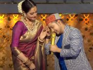 होस्ट आदित्य नारायण के बाद कंटेस्टेंट पवनदीप कोविड पॉजिटिव, पिछले वीकेंड रेखा के साथ दी थी परफॉर्मेंस|टीवी,TV - Dainik Bhaskar