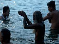 रविवार को अमावस्या का होना अशुभ, इस तिथि पर दोपहर में पूजा-पाठ और अगले दिन स्नान-दान का महत्व|धर्म,Dharm - Dainik Bhaskar