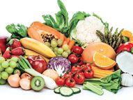आहार में शामिल करें कई रंग की फल और सब्ज़ियां, रंग-भरे आहार के फायदे भी जानें|वीमेन,Women - Dainik Bhaskar
