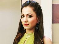 लॉकडाउन के चलते नहीं हुई शो की शूटिंग बंद, आकांक्षा जुनेजा ने गलतफहमी के लिए मांगी माफी|टीवी,TV - Dainik Bhaskar