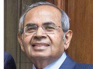 इंडसइंड बैंक में हिस्सेदारी बढ़ा सकता है हिंदुजा परिवार, नियमों का कर रहा है इंतजार- गोपीचंद हिंदुजा|मार्केट,Market - Dainik Bhaskar
