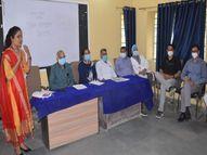 जयपुर के SMS के बाद सीकर का SK बना सबसे ज्यादा रोगियों का इलाज करने वाला अस्पताल, PMO ने दी जानकारी|सीकर,Sikar - Dainik Bhaskar