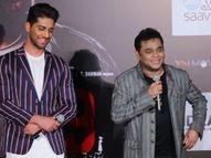 '99 सॉन्ग्स' के इवेंट में एंकर के हिंदी बोलने पर एआर रहमान ने जताई थी आपत्ति, ट्रोल होने पर अब बोले-यह सिर्फ एक मजाक था|बॉलीवुड,Bollywood - Dainik Bhaskar