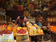 धनबाद में आज पूरे दिन खुले रहेंगे हाट-बाजार और दुकानें, एसडीओ ने कहा- रविवार को भी रात 8 बजे तक खुलेंगी दुकानें|धनबाद,Dhanbad - Dainik Bhaskar
