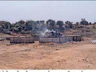 दोष सिस्टम का, कीमत चुका रहे मृतकों के परिजन बोले- रिपोर्ट पॉजिटिव नहीं, लेकिन मौत होने पर शवों का अंतिम संस्कार कोरोना गाइड लाइन से|उज्जैन,Ujjain - Dainik Bhaskar