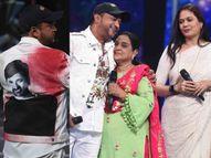 म्यूजिशियन ने कहा- वाजिद को किडनी दान करने के लिए मेरी पत्नी ने गुपचुप तरीके से कागजी कार्रवाई की थी|टीवी,TV - Dainik Bhaskar