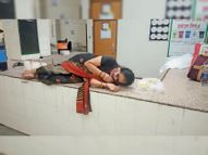 सबसे बड़ा कोरोना विस्फोट, सितंबर में एक ही दिन में 99 से ज्यादा नहीं मिले थे|सागर,Sagar - Dainik Bhaskar