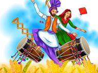 इसी दिन 300 साल पहले गुरु गोविंद सिंह ने आनंदपुर साहिब में रखी थी खालसा पंथ की नींव|धर्म,Dharm - Dainik Bhaskar