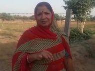 भाजपा जिलाध्यक्ष ने कहा- आवास पर आए शिक्षकों का ही नहीं नारी शक्ति का भी अपमान किया|सीकर,Sikar - Dainik Bhaskar