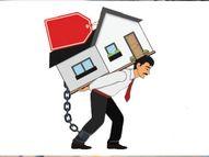 कोरोना में डिफॉल्ट हुए लोन पर 300 से ज्यादा गारंटरों के हाउसिंग-एजुकेशन लोन अटक गए|जालंधर,Jalandhar - Dainik Bhaskar