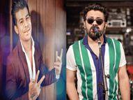 शहर के दो कलाकार गीत भी लिख रहे, कम्पोज़ भी कर रहे, म्यूज़िक एलबम हो रहे रिलीज़|इंदौर,Indore - Dainik Bhaskar