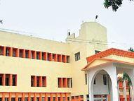 टीएनबी के छात्र की रिपोर्ट आई निगेटिव, बाकी स्टूडेंट्स अब नहीं खाली करेंगे हॉस्टल|भागलपुर,Bhagalpur - Dainik Bhaskar