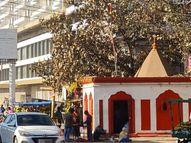 समदड़िया कॉम्प्लेक्स की फर्जी रजिस्ट्री दिखाकर दुकान बेचने वाले दो आरोपियों को पुलिस ने दबोचा|रीवा,Rewa - Dainik Bhaskar
