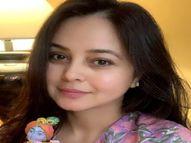 पिता की सलामती के लिए नवरात्र के साथ रोजा भी रखेंगी राजद अध्यक्ष की डॉक्टर बेटी|पटना,Patna - Dainik Bhaskar