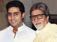जब लगातार फ्लॉप फिल्मों के बाद अभिषेक बच्चन ने बना लिया था बॉलीवुड इंडस्ट्री छोड़ने का मन, तब पिता अमिताभ की सलाह ने बदला था उनका फैसला|बॉलीवुड,Bollywood - Dainik Bhaskar