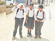 आदेश के बाद भी जिले में खुले 50 से ज्यादा निजी स्कूल, अब शिक्षा विभाग देगा नोटिस|सोनीपत,Sonipat - Dainik Bhaskar
