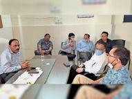 जिले में 1 दिन में अब तक के रिकॉर्ड 290 केस मिले, एक मौत के साथ आंकड़ा 91 पर पहुंचा सोनीपत,Sonipat - Dainik Bhaskar