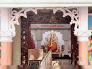 घरों में ही होगी मां की आराधना, नए साल का जश्न भी घरों में इंदौर,Indore - Dainik Bhaskar