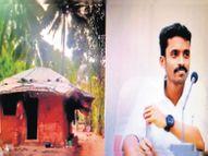 आईआईएम रांची में पढ़ाएंगे नाइट वॉचमैन का काम कर चुके केरल के रंजीत रामचंद्रन, पिता टेलर और मां हैं दिहाड़ी मजदूर|रांची,Ranchi - Dainik Bhaskar