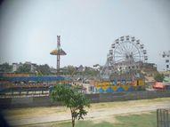 देवी मंदिर में मास्क लगाकर हाेगी एंट्री, मंदिर की घंटियां उतारी, साेशल डिस्टेंसिंग के साथ हाेंगे दर्शन|पानीपत,Panipat - Dainik Bhaskar