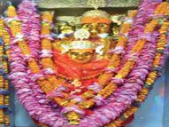 मंदिर नहीं, घर पर मन से करें आराधना, इसी में सबकी भलाई है; घटस्थापना के लिए न कलश यात्राएं निकलेंगी, न मंदिरों में होगी भक्तों की भीड़|बिलासपुर,Bilaspur - Dainik Bhaskar