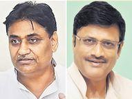 डोटासरा के 'नाथी का बाड़ा' के बाद अब राठौड़ का 'खालाजी का बाड़ा'|जयपुर,Jaipur - Dainik Bhaskar