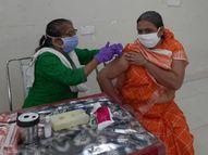 रीवा जिले में एक हजार के करीब पहुंची एक्टिव केसों की संख्या, 24 घंटे में मिले 211 नए मरीज|रीवा,Rewa - Dainik Bhaskar