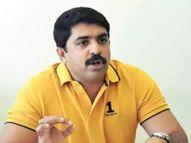 गोवा में भाजपा की सहयोगी गोवा फॉरवर्ड पार्टी ने छोड़ा NDA का साथ; सरकार पर बांटने वाली राजनीति का आरोप लगाया|देश,National - Dainik Bhaskar