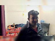 झोलाछाप बिना सुरक्षा किट कर रहे लोगों का इलाज|बांसवाड़ा,Banswara - Dainik Bhaskar