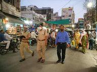 कोरोना काल के इतिहास में एक दिन में सबसे ज्यादा 918 नए संक्रमित आए सामने, 4 की हुई मौत|उदयपुर,Udaipur - Dainik Bhaskar