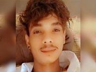 3 दिन से लापता पानीपत के 22 वर्षीय युवक की लाश रोहतक नहर में मिली, पिता ने जताई हत्या की आशंका|रोहतक,Rohtak - Dainik Bhaskar