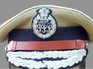 पटना के रेल SP जगुनाथ रेड्डी को मुंगेर की कमान, मानवजीत सिंह ढिल्लों समस्तीपुर के SP बने|पटना,Patna - Dainik Bhaskar