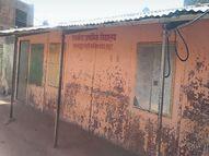 कोटा के सरकारी स्कूलों की मंथली रैंकिंग 27वीं से गिरकर 32वीं पहुंची|कोटा,Kota - Dainik Bhaskar