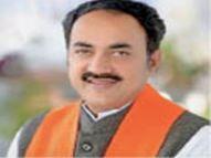 कोविड गाइड लाइन का सख्ती से पालने कराने के कलेक्टर को दिए निर्देश: बृजेंद्र प्रताप सिंह छतरपुर (मध्य प्रदेश),Chhatarpur (MP) - Dainik Bhaskar