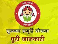 हेल्पलाइन पर काॅल कीजिए, घर पहुंच सुकन्या के तहत खाता खाेलेगा विभाग|हिसार,Hisar - Dainik Bhaskar