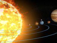 अक्षय तृतीया तक अपनी उच्च राशि में रहेगा सूर्य; कुंभ समेत 4 राशियों को हो सकता है आर्थिक फायदा|ज्योतिष,Jyotish - Dainik Bhaskar