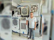 गर्ग इंडस्ट्रीज व इलेक्ट्रॉनिक्स में अब होम एंड किचन, इलेक्ट्रिक और नॉन इलेक्ट्रिक अप्लायंसेज भी उपलब्ध|पटियाला,Patiala - Dainik Bhaskar
