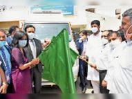 गुड़गांव में 24 घंटे में रिकॉर्ड 1151 नए पेशेंट मिले, दूसरे दिन भी एक की मौत, हरियाणा में नहीं लगेगा लॉकडाउन गुड़गांव,Gurgaon - Dainik Bhaskar