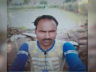 बहन को पीट रहा था भाई, जान बचाने वह पड़ोसी के घर भागी, बीच बचाव करने आए पड़ोसी को सिरफिरे ने मारी गोली, मौत|ग्वालियर,Gwalior - Dainik Bhaskar