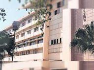 3 विवि में 2020 का पैट, टीएमबीयू ने कोरोना कहकर टाला, 2021-पैट की रिक्ति भी अधूरी|भागलपुर,Bhagalpur - Dainik Bhaskar