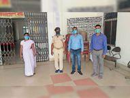 बलुआ बाजार कोविड केयर सेंटर में बढ़ेंगे 20 बेड और ऑक्सीजन सिलेंडर|भागलपुर,Bhagalpur - Dainik Bhaskar