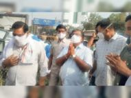 कटारिया ने कहा- दाे बार माफी मांग चुका, गलती इंसान से होती है|उदयपुर,Udaipur - Dainik Bhaskar