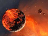 2 जून तक मिथुन राशि में रहेगा ये ग्रह; कर्क, वृश्चिक और मीन वालों को रहना होगा संभलकर|ज्योतिष,Jyotish - Dainik Bhaskar