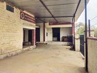 चना और सरसों के भाव मंडी में मिल रहे अधिक, इसलिए सरकारी खरीद केन्द्रों पर पहुंचने में रूचि नहीं दिखा रहे किसान|नागौर,Nagaur - Dainik Bhaskar