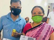 आज 198 केंद्रों पर होगा टीकाकरण, कोरोना कर्फ्यू में घर के पास ही लगवाएं वैक्सीन|ग्वालियर,Gwalior - Dainik Bhaskar
