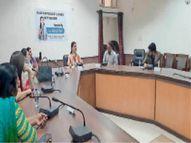 शिक्षाविदाें का सुझाव, पढ़ाई के साथ युवाओं को मिले प्रैक्टिकल ट्रेनिंग|जालंधर,Jalandhar - Dainik Bhaskar