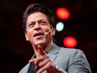 'टेड टॉक' के नए सीजन के साथ लौटने की तैयारी कर रहे थे शाहरुख, महामारी के चलते रद्द करना पड़ा प्लान|टीवी,TV - Dainik Bhaskar