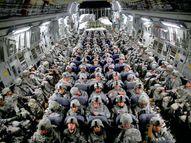 150 लाख करोड़ खर्च और 20 साल बाद अफगानिस्तान से निकलेगा अमेरिका|विदेश,International - Dainik Bhaskar